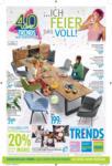 Ostermann Trends Neue Möbel wirken Wunder. - bis 07.04.2020