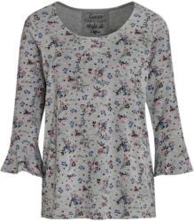 Damen Shirt mit Blumenmuster