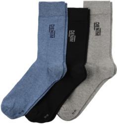 3 Paar Herren Socken im Set