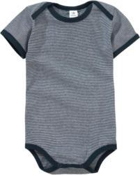 Baby Body im feinen Streifen-Look