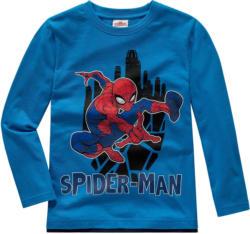 MARVEL Spiderman Langarmshirt mit Print