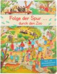 Ernsting's family Kinder Such- und Wimmelbilderbuch