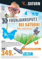 Saturn Flugblatt gültig bis 28.03.