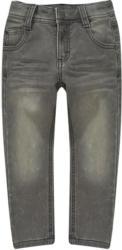 Jungen Straight-Jeans mit verstellbarem Bund