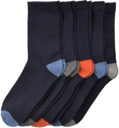 5 Paar Jungen Socken im Set