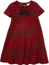 Mädchen Kleid im kariertem Dessin