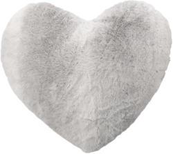 Kissen in Herz-Form