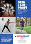INTERSPORT Hübner Running Special - bis 18.03.2020