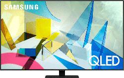 Fernseher Q80T (2020) 85 Zoll 4K Smart QLED TV