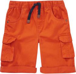 Jungen Shorts im Cargo-Style (Nur online)
