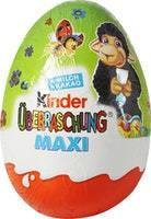Ferrero Kinder Überraschungsei maxi