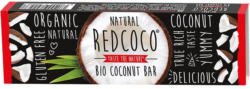 Redcoco Organic Coconut Bar Natural