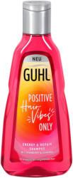Guhl Positive Hair Vibes Only Energy & Repair Shampoo