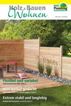 Holz Bauen Wohnen