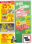 Maximarkt Maximarkt Flugblatt 23.03. bis 28.03. Linz & Haid - bis 28.03.2020