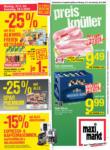 Maximarkt Maximarkt Flugblatt 23.03. bis 28.03. Ried - bis 28.03.2020