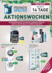 Frankenspalter Frankenspalter Aktionen - au 12.04.2020