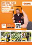 OBI Auch digital für dich da! - bis 19.03.2020