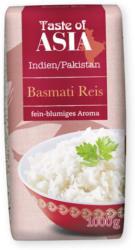 Taste of Asia Basmati Reis