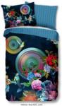 Möbelix Bettwäsche Chachou 140/200cm Petrol/Multicolor