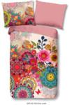 Möbelix Bettwäsche Yelena 140/200cm Rosa/Multicolor