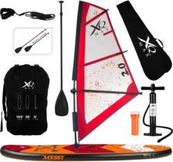 Stand-Up Paddle Board Windsurf