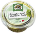 BILLA Die Käsemacher Frischkäse mit Basilikum-Pesto