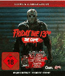 Saturn Friday the 13th (Ultimate Slasher Edition)