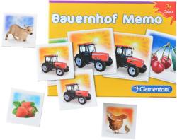 Bauernhof Memo mit 48 Karten