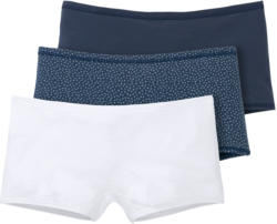 3 Damen Shorts im Set
