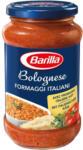 BILLA Barilla Sugo Bolognese Formaggi Italiani