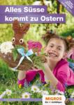 Migros Basel Alles Süsse kommt zu Ostern - bis 28.03.2020
