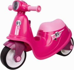 BIG Laufrad - Girly Scooter