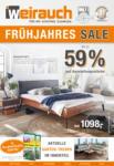 Möbel Weirauch GmbH Frühjahrs Sale - bis 31.03.2020