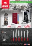 Selgros Gastronomie - bis 31.05.2020