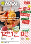 ADEG ADEG Flugblatt 16.03. bis 21.03. Vorarlberg - bis 21.03.2020
