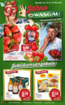 Wasgau Frischwaren Wochenangebote - 95 Jahre Wasgau - bis 28.03.2020
