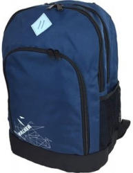 WALKER Rucksack Bolt blau/pastellblau
