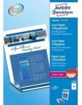 Pagro AVERY ZWECKFORM Superior Fotopapier 1298 DIN A4 170 g 200 Blatt glänzend weiß