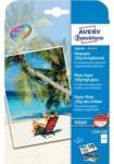 Pagro AVERY ZWECKFORM Inkjet Fotopapier C2495-45R 13 x 18 cm 230 g 45 Blatt weiß