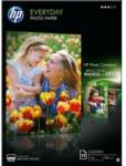 Pagro HP Fotopapier Everyday glänzend A4 200 g/m² 25 Blatt