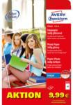 Pagro AVERY ZWECKFORM Fotopapier Inkjet Classic 2415 DIN A4 40 Blatt weiß