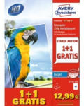 Pagro AVERY ZWECKFORM Fotopapier Premium Inkjet A4 30 Blatt