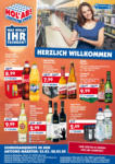 Hol' Ab! Getränkemarkt Was wollt ihr trinken? - bis 28.03.2020