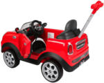 XXXLutz Spittal Mini Cooper Push Car