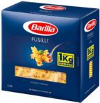 real Barilla italienische Pasta aus 100% Hartweizen versch. Sorten, jede 1000-g-Packung - bis 28.03.2020