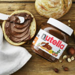 real nutella Nuss-Nugat-Creme jedes 450-g-Glas - bis 28.03.2020