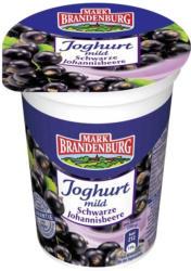 Mark Brandenburg Fruchtjoghurt versch. Sorten, jeder 200-g-Becher