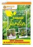 E. Leclerc Embellir votre Jardin - au 04.04.2020