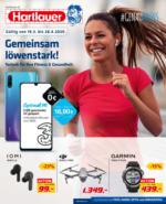Hartlauer Flugblatt 19.03. bis 28.04.